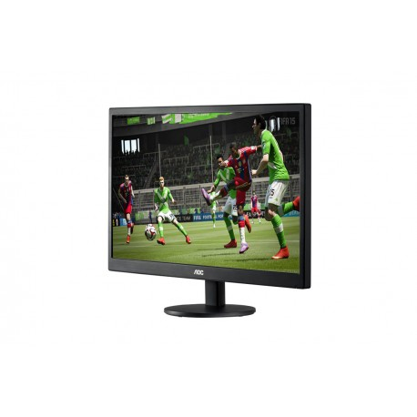 "MONITOR AOC LED 22"" (E2270SWN) WIDE VGA NEGRO"