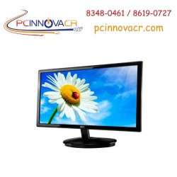 "MONITOR AOC LED DE 15.6"" (E1660SW) WIDE VGA NEGRO"
