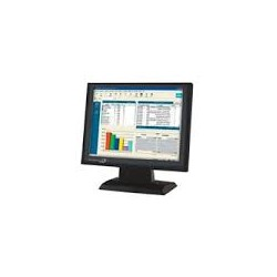 "MONITOR ELO (1509) LCD 15,6"" MULTIF TACTIL INTELITOUCH"