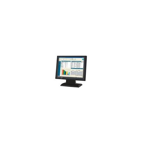 """MONITOR ELO (1509) LCD 15,6"""" MULTIF TACTIL INTELITOUCH"""