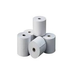 PCM ROLLO DE PAPEL BOND SIN COPIA 3*3*1