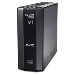 UPS APC PRO (BR1000G) 1000VA/600WATTS 8TOMAS