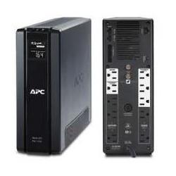UPS APC PRO (BR1500G) 1500VA/865WATTS 10TOMAS