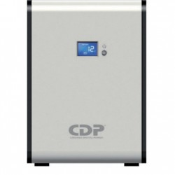 UPS CDP R-SMART (1510) 1500VA/900WATTS 10 TOMAS