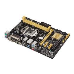 ATX ASUS (H81M-C) (INTEL) (1150)/16G/2DDR3/2SATA3/USB/PARAL/DVI-D