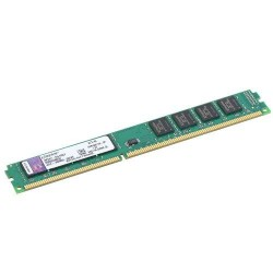 MEMORIA KINGSTON 8GB 1600MHZ DDR3 U-DIMM