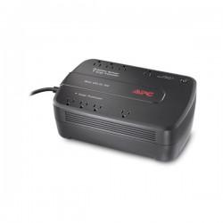 UPS APC BACK-UPS (BX600L-LM) 600VA/300WATTS 4TOMAS 120V AVR