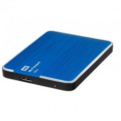"""DD EXT 1TB 2.5"""" WD (MY PASSPORT) USB 3.0 AZUL"""