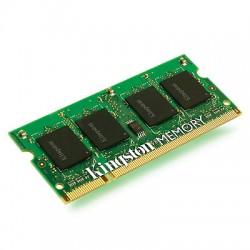 MEMORIA KINGSTON 4GB 1333MHZ DDR3 SO-DIMM