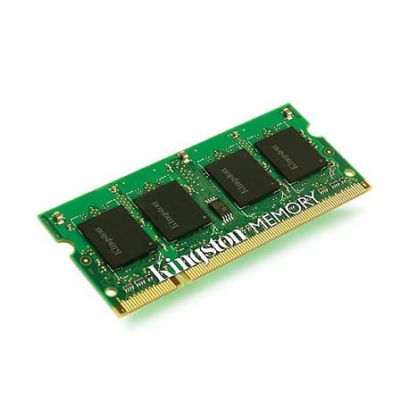 MEMORIA KINGSTON 8GB 1600MHZ DDR3 SO-DIMM