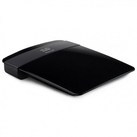 ROUTER LINKSYS (E1200-LA) WIRELESS-N 4PT
