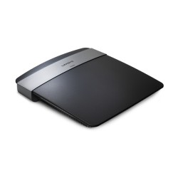 ROUTER LINKSYS (E2500-LA) WIRELESS-N GIGABITE