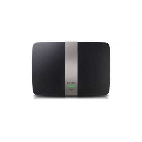 ROUTER LINKSYS (EA6100) WIFI DUAL BAND AC 1200